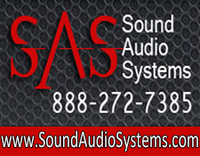 Sound Audio Systems